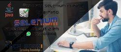 Selenium Automation Testing Training Course