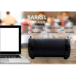 Barrel BT Speaker