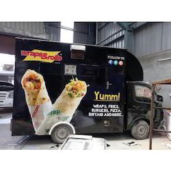 Food Container Wrapping service