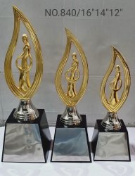 Metal Trophy