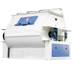 Fully Computerized Cattle Feed Machine