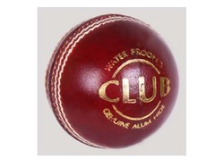 Cricket Leather Ball Club