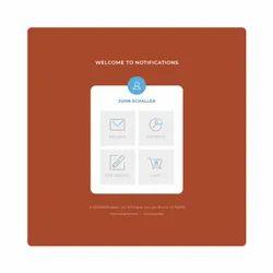 Custom Emailer Design Services