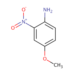 4-Methoxy-2-Nitroaniline