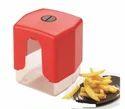Stainless Steel Blade Potato Chipser