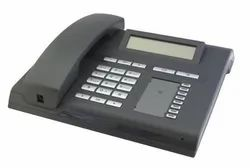 Black Openstage 15 SIP Phone (Made In Germany), For Office
