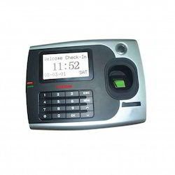 Morpho Safran Zicom Time And Attendance System