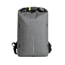 XD Design Bobby Urban Lite Grey Anti-Theft Laptop Backpack 27 Liters