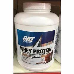 Gat Sport Muscle Protein Powder