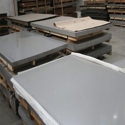 Stainless Steel 316 l Sheets And Plates