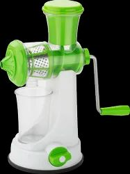 0 Automation Plastic And Ss Ultra Deluxe Juicer, For Fruit And Veggies