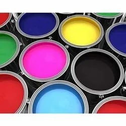 Water Based Screen Printing Inks