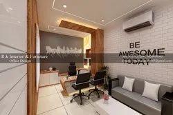Office Furniture Interior Design Services