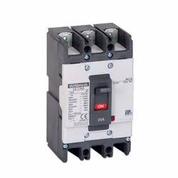 Winbreak Moulded Case Circuit Breakers