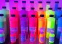 Fluorescent Paste