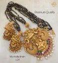 D no 1 Matte Finish Jewellery Set
