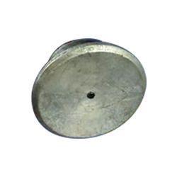 Silver Zinc Metal Die Casting