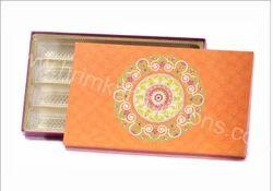 Rangoli Mithai Packaging Box 1 Kg