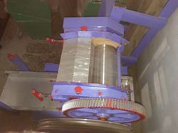 Chowmein Making Machine