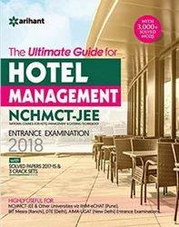 Hotel Management Book