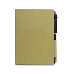 Eco Friendly Writing Pad