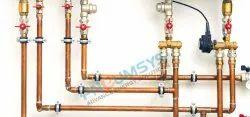 Copper Press Fit Solutions