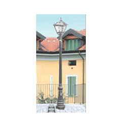 Heritage Poles ( MFHD-206 )