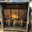 Industrial Transformers Repairing Services
