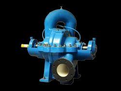 High Pressure Centrifugal Pump