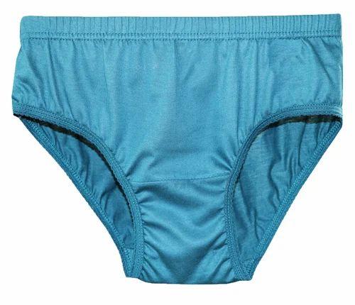 b66cfc548 Multicolor Plain Ladies Cotton Panty