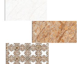 SakarMarbo Multicolor Ceramic Glossy Wall Tile 300_600mm Series 1012
