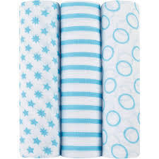 Baby Muslin Wraps Cloths