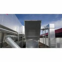 Duct Insulation Installation Services, On Site