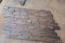 Natural khag stoneNatural khag stone, For Wall, Size: 6x24