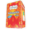 Ashtagandha Tilak Powder 60 Gram .