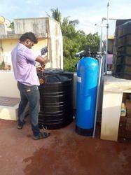 All Chennai service point .