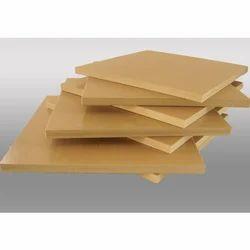 Brown WPC Plywood, 2.5 - 28 Mm