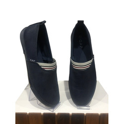 Stylish Mens Canvas Shoes