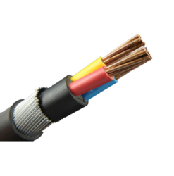 Duct Copper Cable