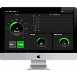 Electrical Energy Monitoring System
