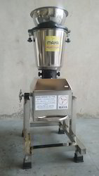 Tilting Type Mixer Grinder