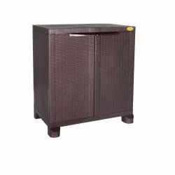 Planet Rattan Small-Cabinet
