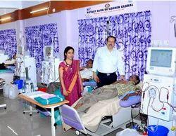 Dialysis Centre
