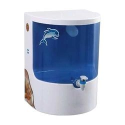 10 L Dolphin UV Water Purifier