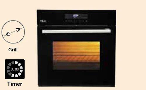 Black Helios Plus Microwave Ovens Capacity 67 Liter