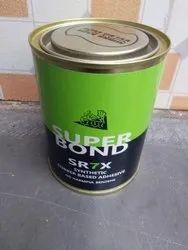 Rubber Base Adhesive Super Bond SR 7X