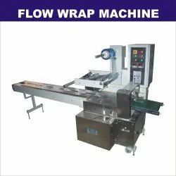 Rusk Pouch Packing Machine