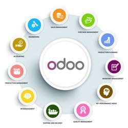 ERP Business Solution - Odoo