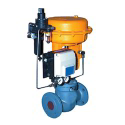 Way Pneumatic Diaphragm Operated Valve
