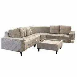 Sleepwell Seat L Shape Sofa Set